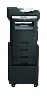 Premium selection bizhub 4020 A4 Fekete - fehér Multifunkciós berendezés - 17392