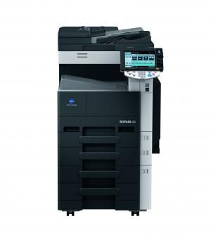 Premium selection bizhub 223 A3 Fekete - fehér Multifunkciós berendezés - 29296
