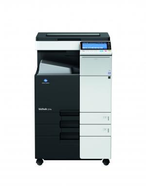 Premium selection bizhub 224e A3 Fekete - fehér Multifunkciós berendezés - 33469