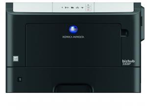 Premium selection bizhub 3300P A4 Fekete - fehér Nyomtató - 11888