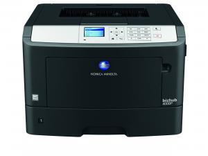 Premium selection bizhub 4000P A4 Fekete - fehér Nyomtató - 49031