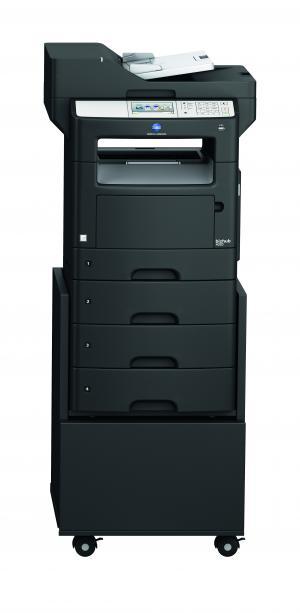 Premium selection bizhub 4020 A4 Fekete - fehér Multifunkciós berendezés - 10958