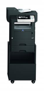 Premium selection bizhub 4050 A4 Fekete - fehér Multifunkciós berendezés - 45820