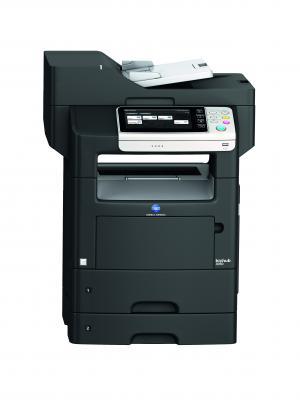 Premium selection bizhub 4050 A4 Fekete - fehér Multifunkciós berendezés - 40367