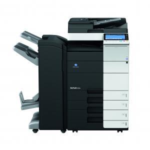 Premium selection bizhub 454e A3 Fekete - fehér Multifunkciós berendezés - 499615