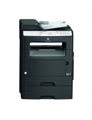 Premium selection bizhub 3320 A4 Fekete - fehér Multifunkciós berendezés - 55899