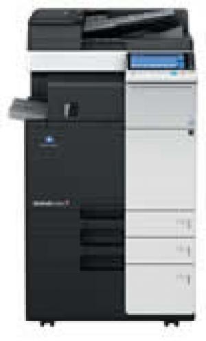 Premium selection bizhub C364 A3 Színes Multifunkciós berendezés - 365393