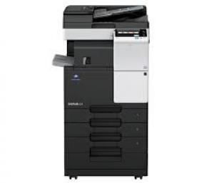 Premium selection bizhub 227 A3 Fekete - fehér Multifunkciós berendezés - 45917