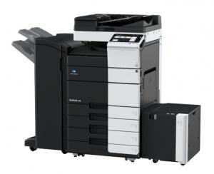 Premium selection bizhub 368e A3 Fekete - fehér Multifunkciós berendezés - 66104